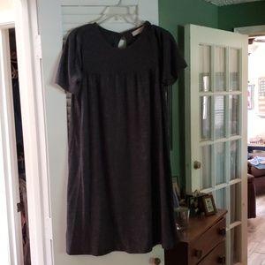 Loft Babydoll dress